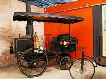 Museo del Automóvil Eduardo Iglesias