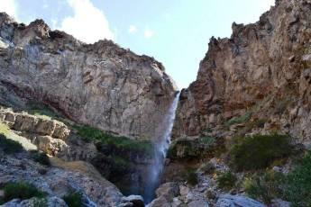 Salto del Arroyo Buta-Có/ foto Luis Alberto Reyes
