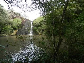 Cascada de Sonia