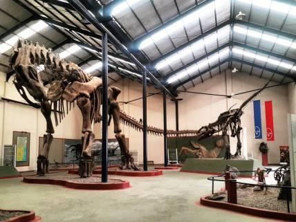 Museo Carmen Funes