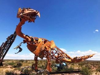 Los Petrosaurios
