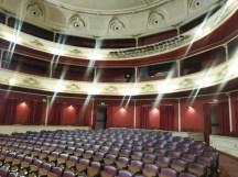 Teatro Macció/ foto Gabriel Verdino