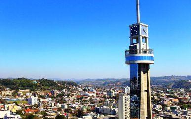Torre da Concatedral