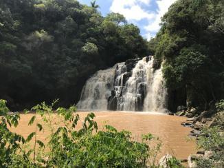 Parque Ambiental Salto da Pedreira
