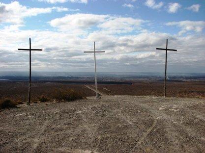 Mirador Tres Cruces