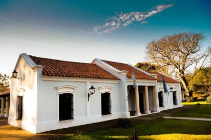 Museo Libres del Sur