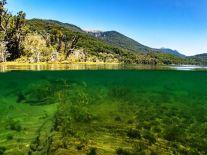 Lago Nonthué