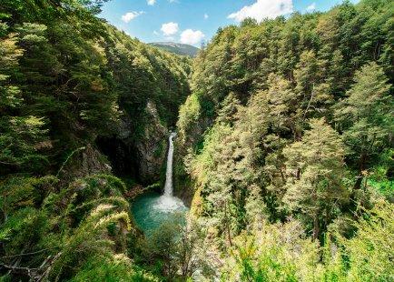 Cascada Río Bonito