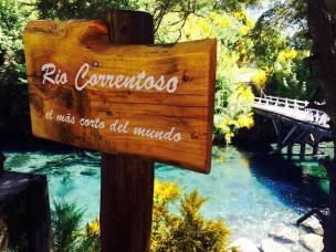 Río Correntoso