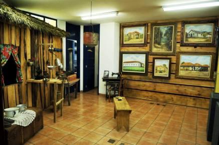 Museu Histórico, Antropológico e Etnográfico