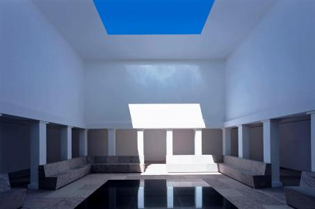 Museo James Turrell