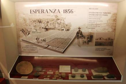 Museo de la Colonización