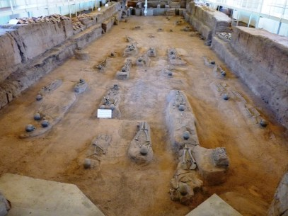 Parque Arqueológico Santa Fé la Vieja