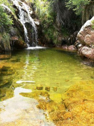 Laguna Milagrosa