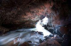 Caverna Puente del Diablo