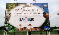Reserva Recreativa Natural Tara Inti