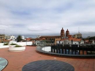 Museo de la Ciudad Altillo Beni/ foto Antonio Isita