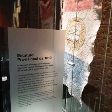 Museo de la Constitución Nacional