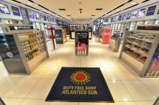 Duty Free Shop Atlântico Sur