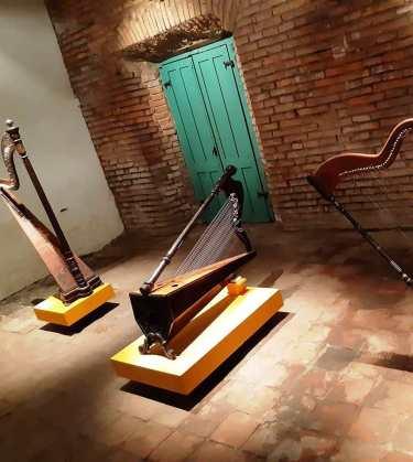 Museo Folklórico General Manuel Belgrano