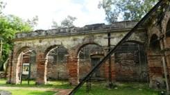 Ruinas Jesuíticas de San José de Lules
