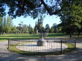 Parque 9 de Julio