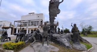 Parque Temático Histórico del Bicentenario Ciudad de Famaillá