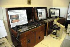 Museo de Historia de la Medicina