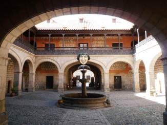 Museo de la Casa de la Moneda