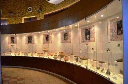 Museo Etnoarqueológico Kenneth Lee