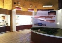 Museo Etnoarqueológico Kenneth Lee/ foto Lyliam Gonzales