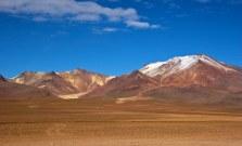 Reserva Nacional Andina Eduardo Avaroa