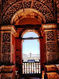 Torre de la Compañía de Jesús/ foto Roger Alberto Arancibia Ledezma