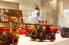 Museo El Guardián de los Juguetes/ foto Fabián Oppizzi