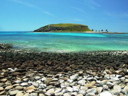 Arquipélago dos Abrolhos