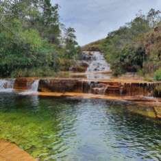 Cachoeira do Chapadão