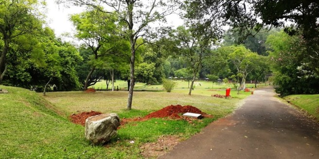 Parque Floresta Imperial