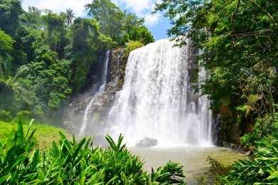 Cachoeira de Mandaguari