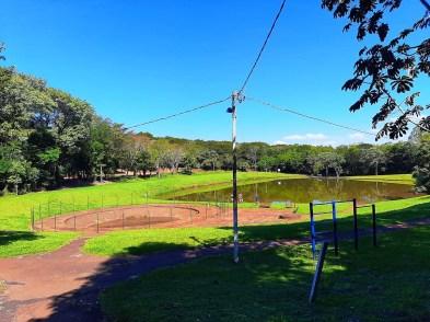 Parque Ambiental do Ribeirão Itamaraty