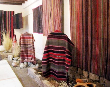 Museo del Poncho