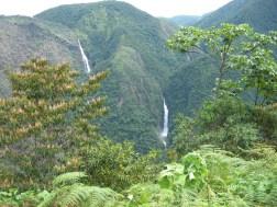 Cascadas de Quijarro
