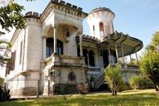 Castillo Carlota Palmerola