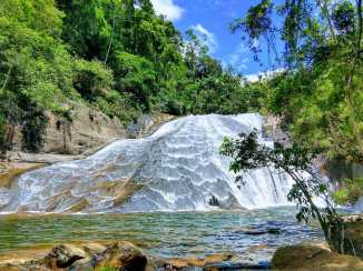Cachoeira do Chiador