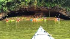 Cueva Miní Lodge y Adventure