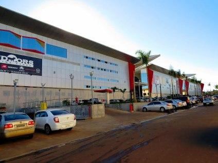 Shopping Mall Mercosur