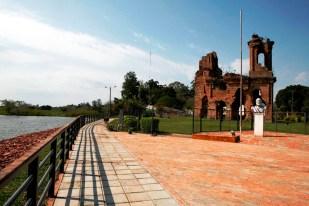 Ruinas de Humaitá