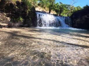 Chorro Laguna Syry