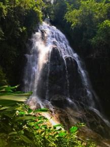 Cachoeira do Rio do Salto