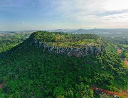 Cerro Yaguarón