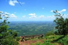 Cerro Tres Kandú/ foto José Francisco Gómez